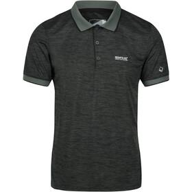 Regatta Remex II Koszulka Mężczyźni, zielony